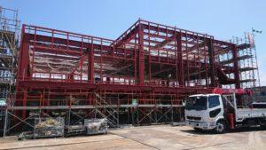 株式会社 古川廣吉鉄工所の画像