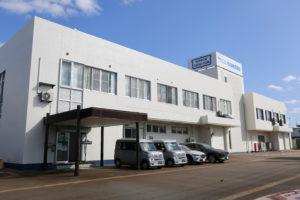 ケミコン長岡株式会社の画像